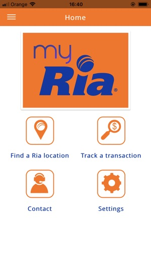 My Ria In 4 A Money Transfer
