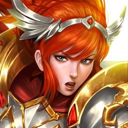 Legendary - Game of Heroes