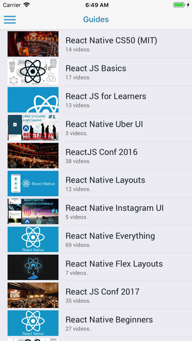 Learn ReactJS | App Price Drops