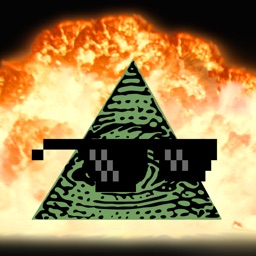 Illuminati Wars MLG Edition