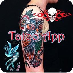 Tattoo maker-Tattoo camera