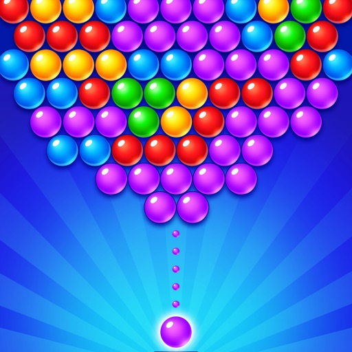 Bubble Shooter - Bubble Pop HD