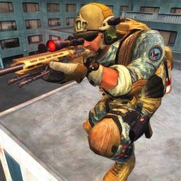Army Commando Fury