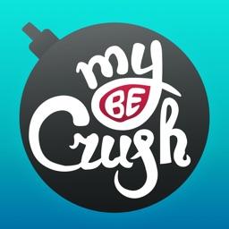 BeMyCrush: Dating Messenger
