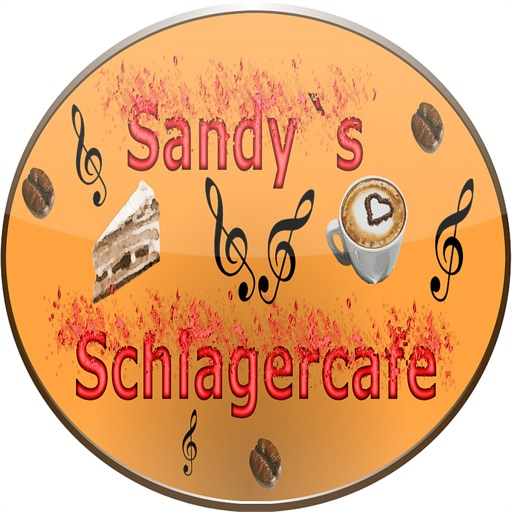 Sandy's Schlagercafe icon