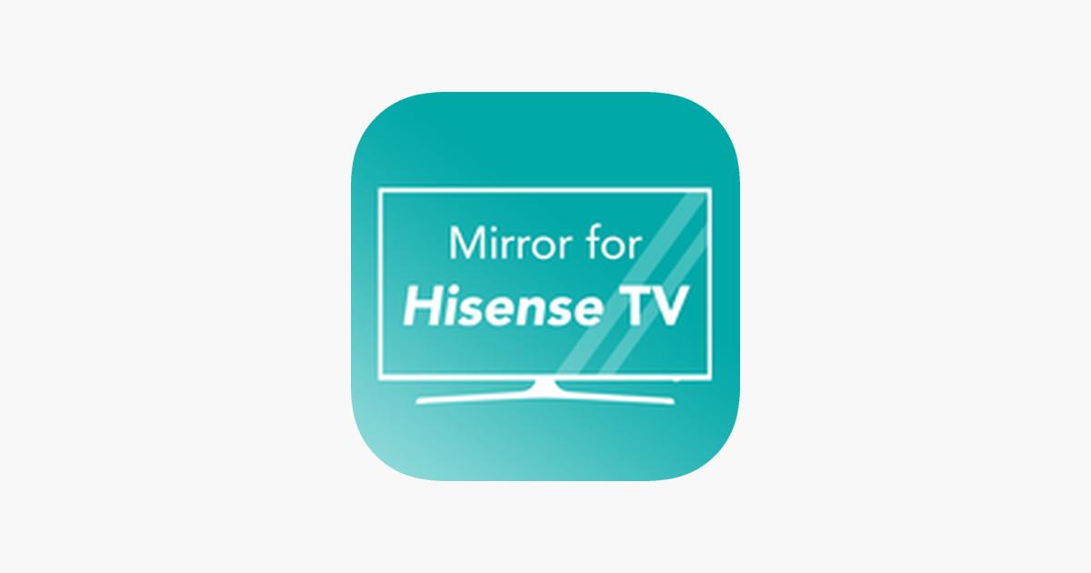 How To Screen Mirror Iphone 6 Hisense Smart Tv - Mirror Ideas