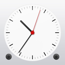 Audio Clock