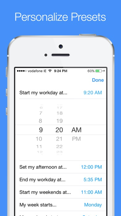 Screenshot #4 for Later - Create Quick Reminders