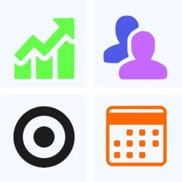 Client Manager Billing & CRM