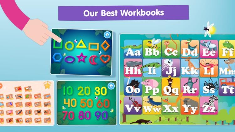 Preschool & Kindergarten Game screenshot-0