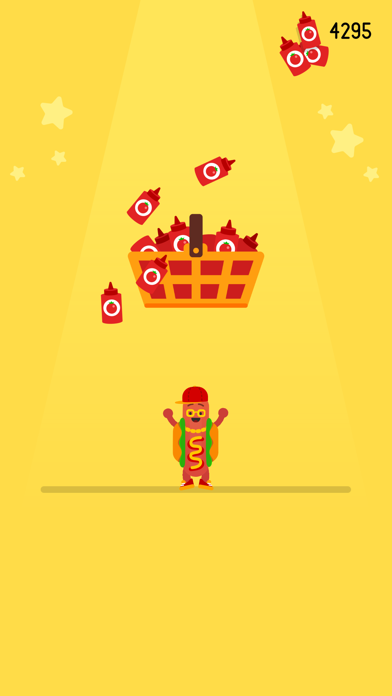 Dancing Hotdog screenshot 4