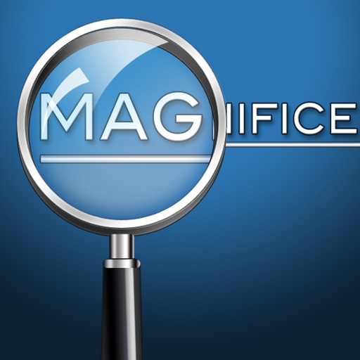 Best Magnifying Glass App For Iphone