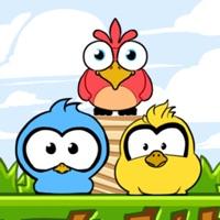 Codes for Birds'n'Blocks 2 Hack
