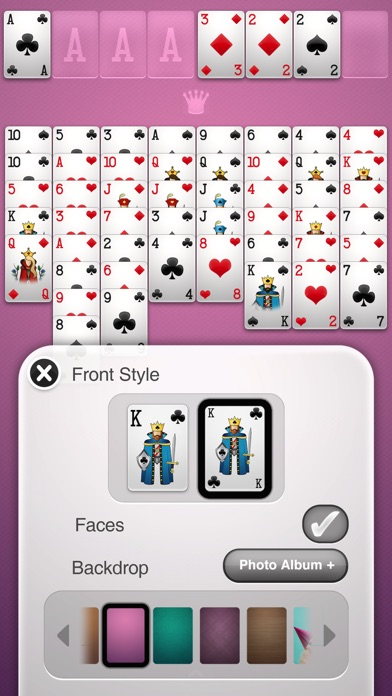 ⋆FreeCell