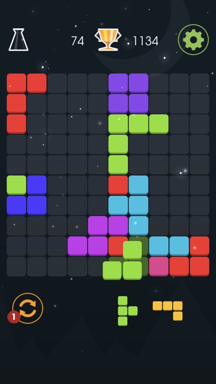 Block Puzzle Kool screenshot-3