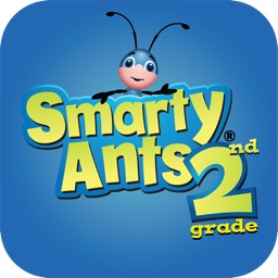 Smarty Ants 2nd Grade