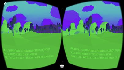 Animal Vision VR screenshot four