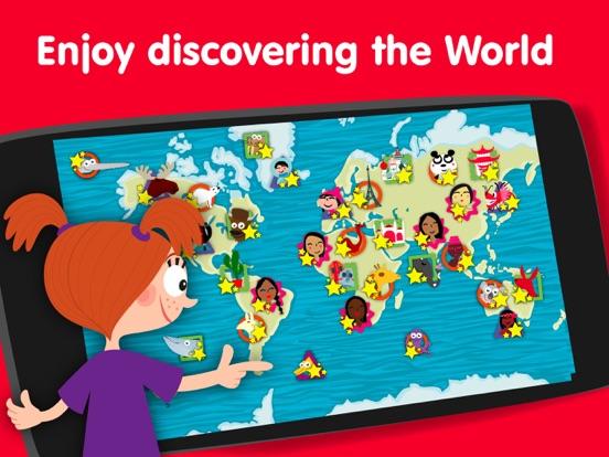 Kids Planet Discovery!のおすすめ画像1