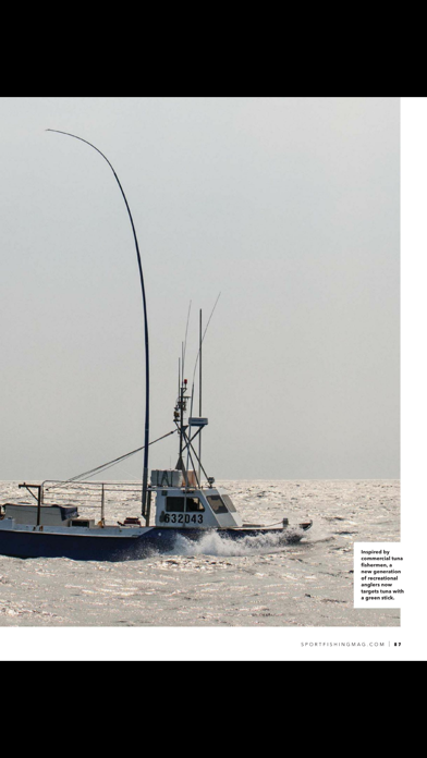 Sport Fishing Magazine screenshot 5