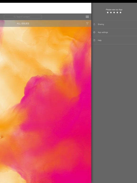 iPad Image of SEHSTÄRKEN
