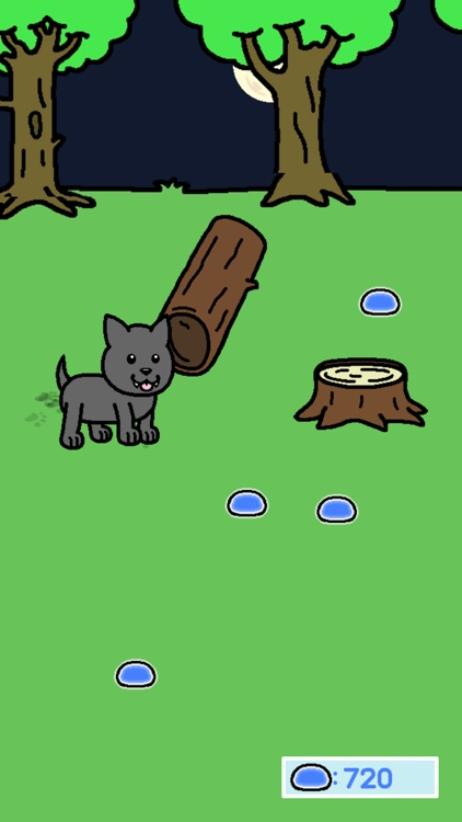 pupy cave screenshot-3