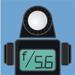 135.Pocket Light Meter