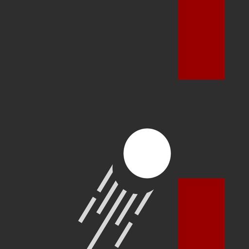 Tap Flappy Ball iOS App