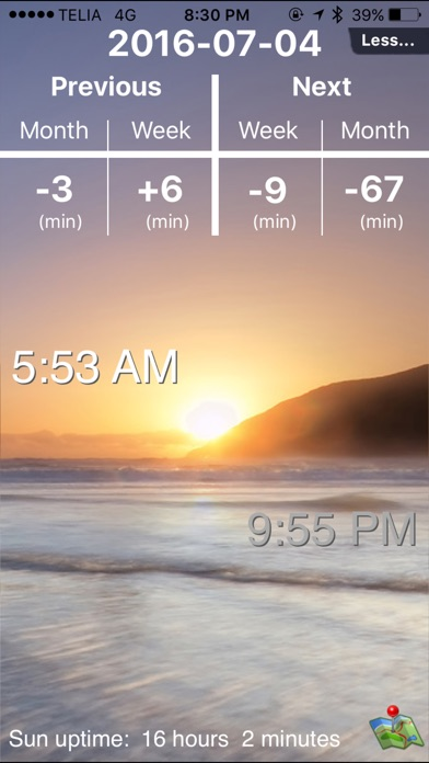 download The Sun - Rise and Fall apps 0