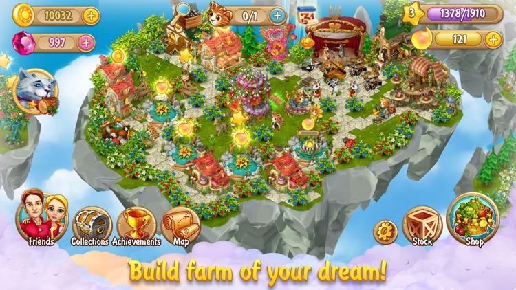 Cloud Farm screenshot-4