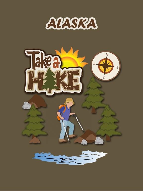 Alaska Hiking Trails-ipad-0
