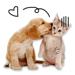 猫语狗语翻译器 - 人猫狗狗动物语言交流器