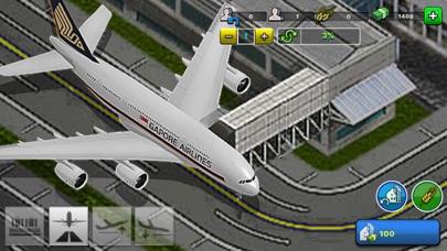Flight City™ screenshot 1