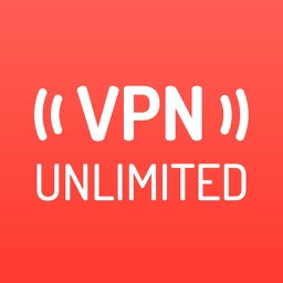 Unlimited VPN - Fast & Secure