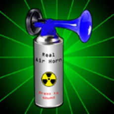 Activities of Real Air Horn (Prank)