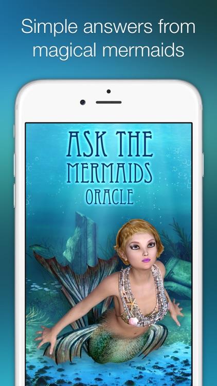 Ask the Mermaids Oracle Cards screenshot-4