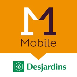 Monetico Mobile - Desjardins