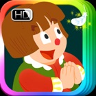 The Three Feathers - iBigToy icon