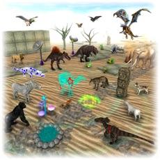 Activities of Spirit Animals Go!