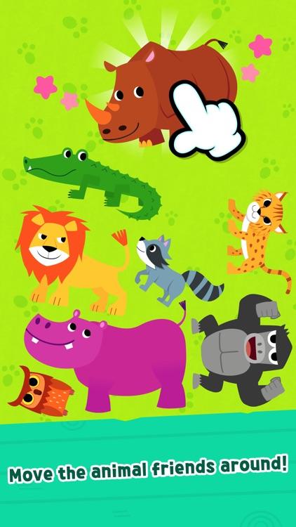 Pinkfong Animal Friends screenshot-3