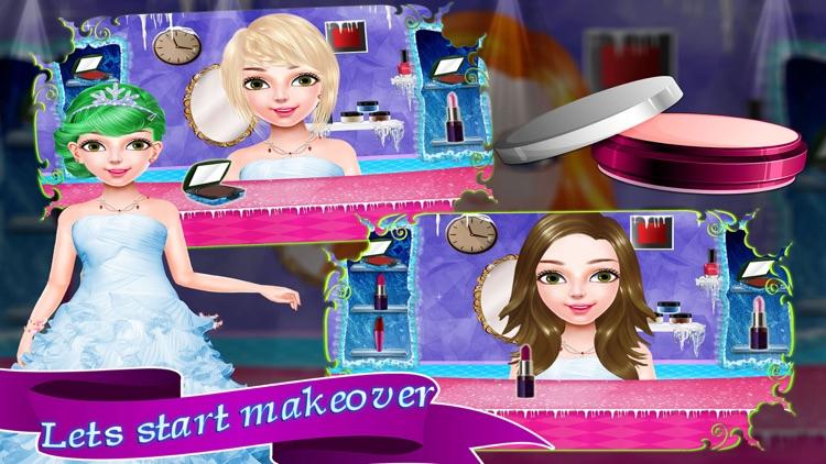 Star Girl Hair Salon screenshot-3