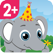 Toddlers Puzzle Sorting Games 2 for Preschool Kids
