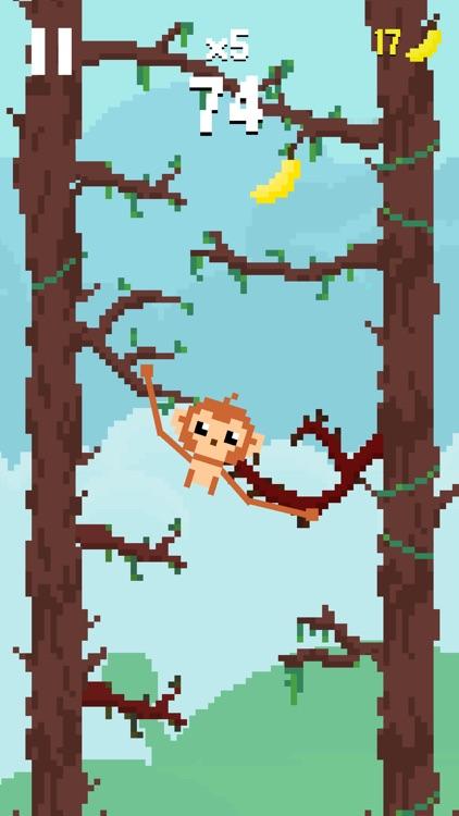 Clumsy Climber screenshot-5
