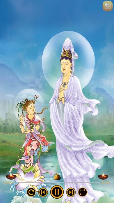 Buddha Chants Meditation screenshot two