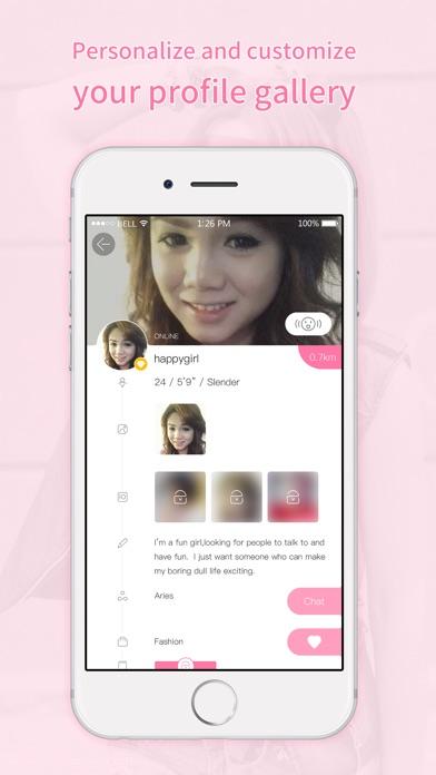 Flirt hook up mobile