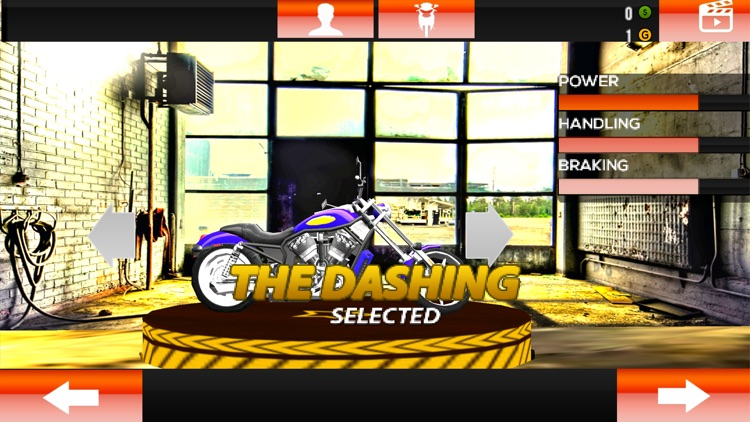 Extreme Bike Fight Race 3D