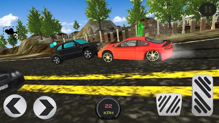 Mountain Challenge Racing 2017 screenshot-3