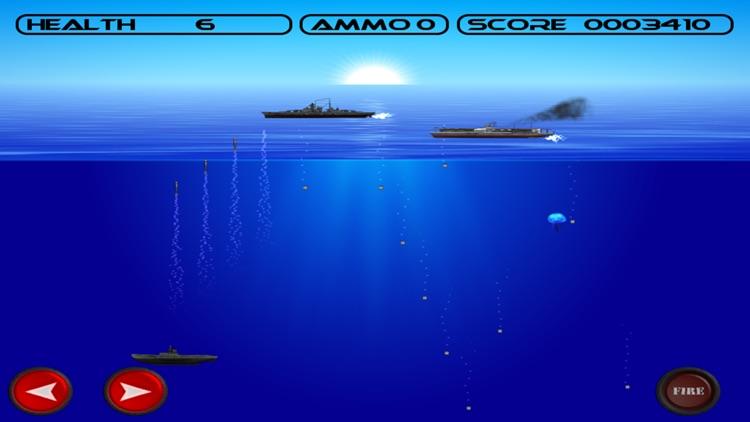 TorpedoRun Naval War screenshot-4