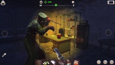 Screenshot from Radiation City