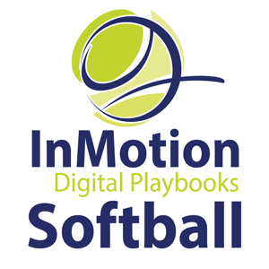 InMotion Softball Playbook app