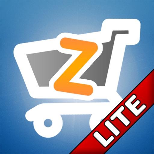 Список покупок Courzeo Lite